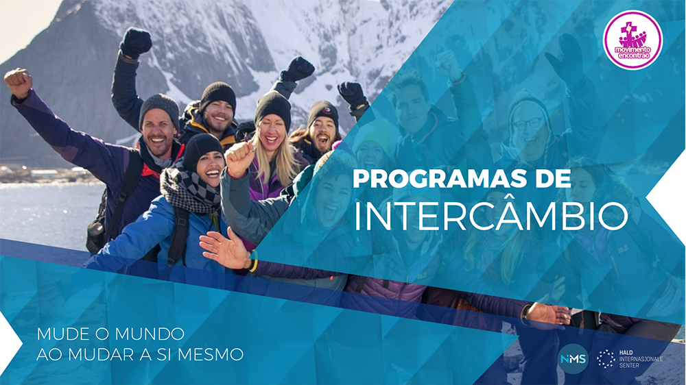 Intercâmbio 2019-2020
