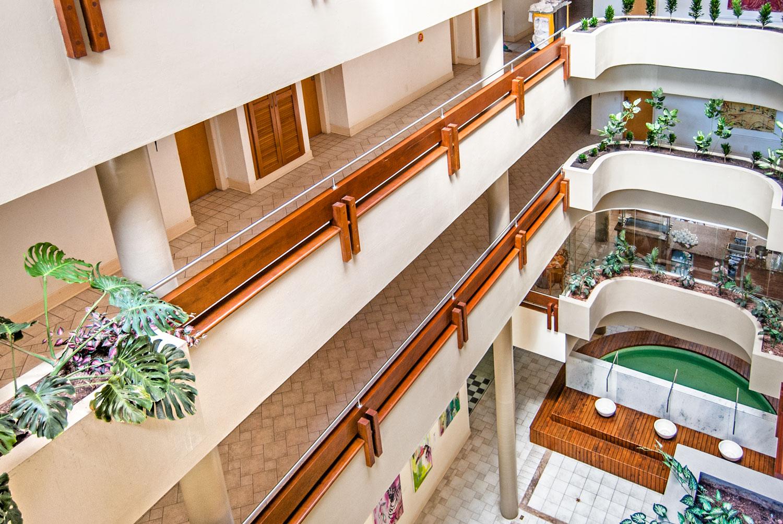 Hotel Torres da Cachoeira Florianopolis por Bruno Sampaio 18 - Encontro de Obreiros