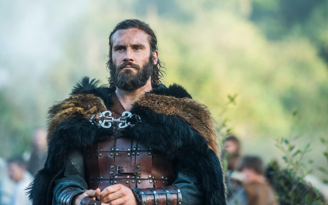 Uma História Viking