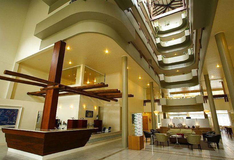 hotel torres da cachoeira florianopolis 034 - Encontro de Obreiros