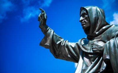Fatos marcantes da Reforma Protestante