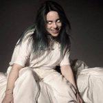 Billie Eilish a popstar da Geração Z